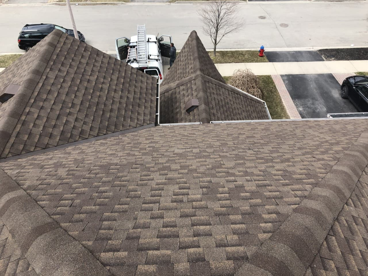 Maximum Roofing Complete Roof Hamilton