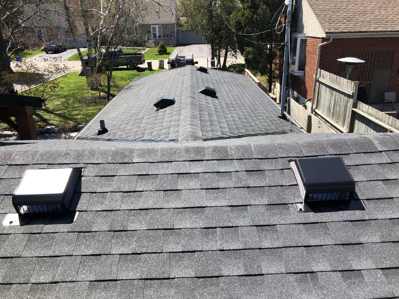 Maximum Roofing Energy Savings