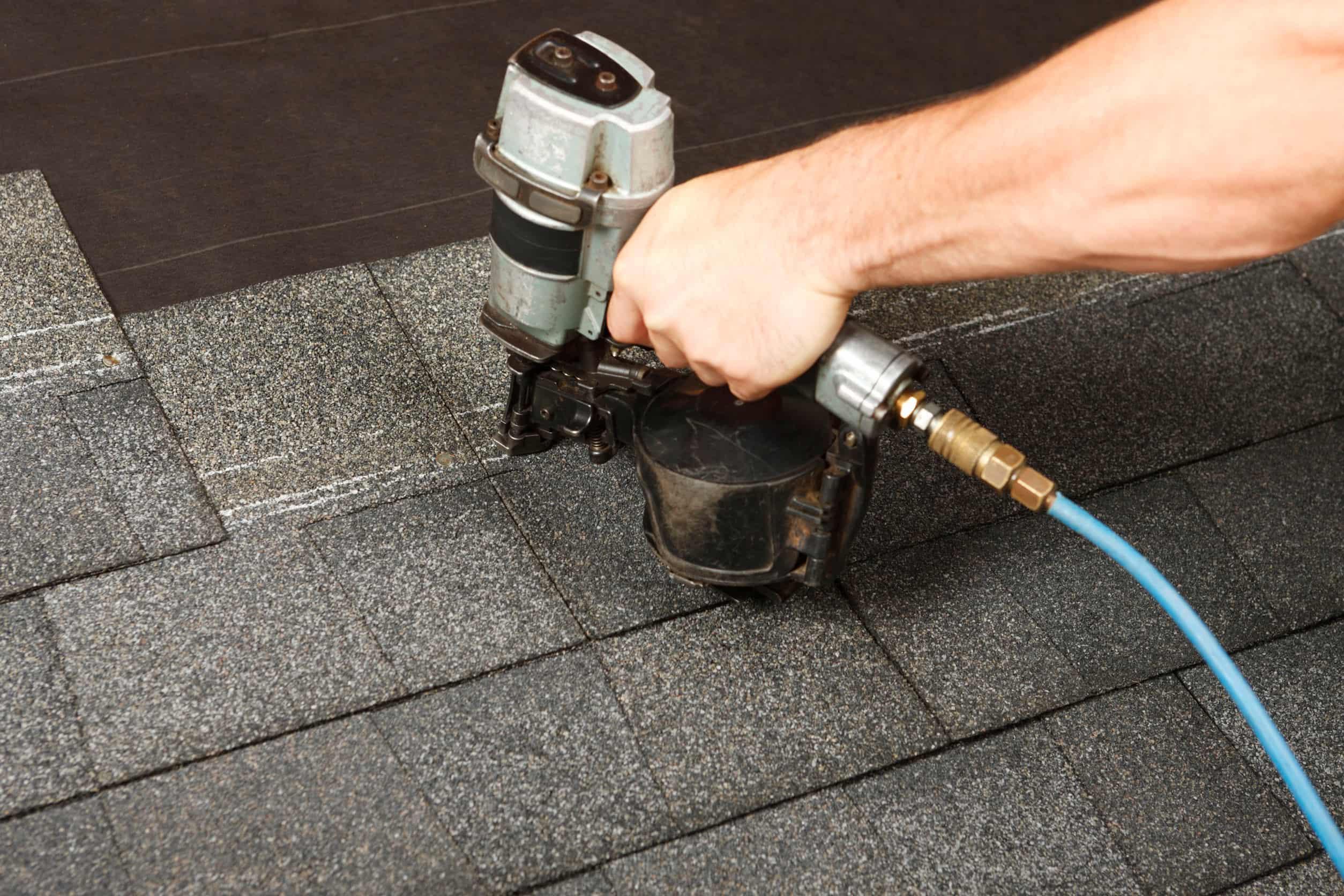 Roof Repair Burlington