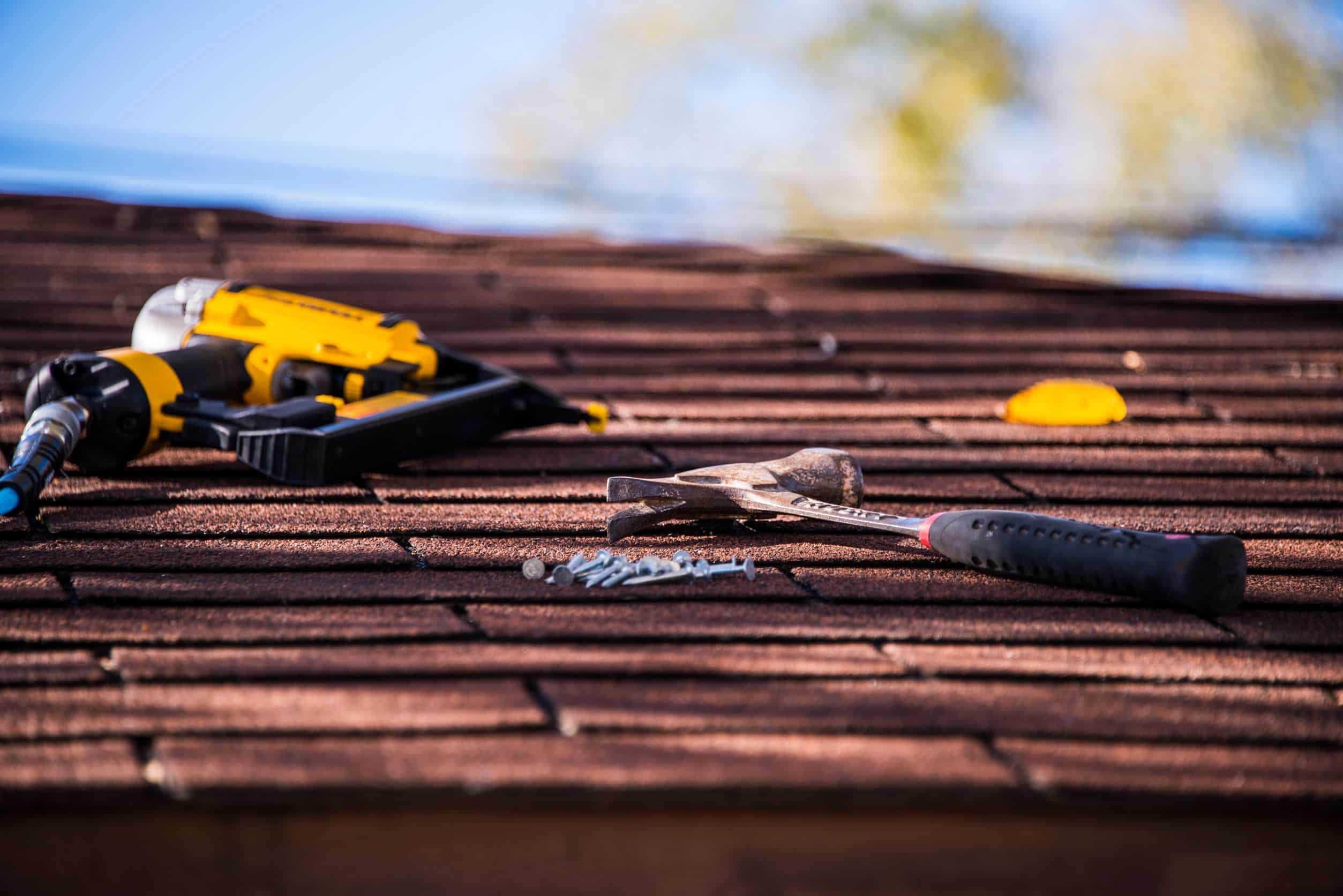 Roof Repair Hamilton