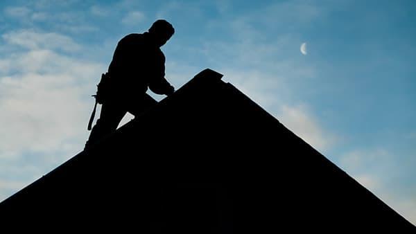 Roofing Contractor Hamilton